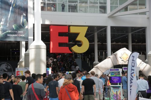 E3 2021: Details, livestreams, games and more
