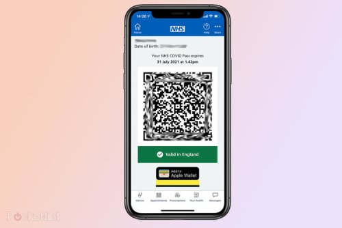 How to add a NHS COVID Pass to Apple Wallet