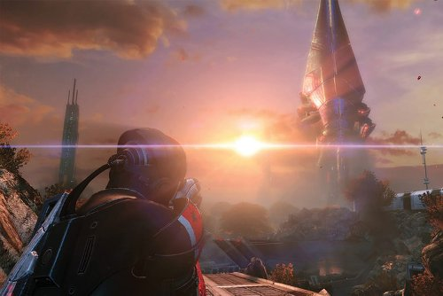 Mass Effect Legendary Edition review: Revisiting the best RPG series ever made