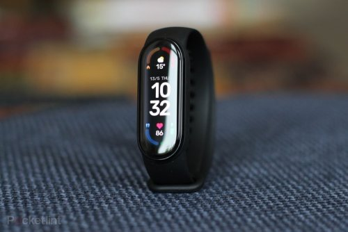 Xiaomi Mi Band 6 review: Greatness on a budget?