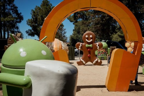 Google will soon end sign-in support and services for these old Android devices