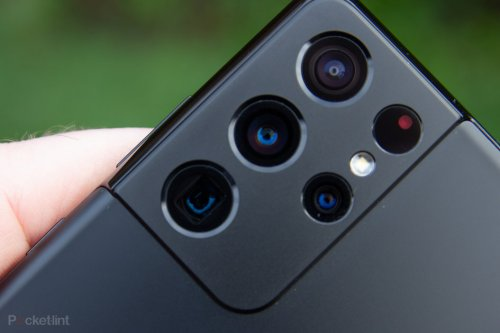 Galaxy S22 Ultra camera specs have leaked in full