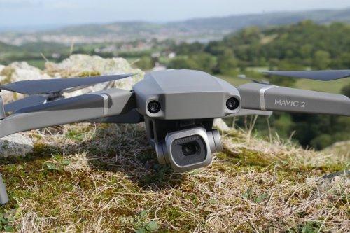 DJI Mavic 3 specs leaked: Dual camera and Mega 46 minute flight time revealed