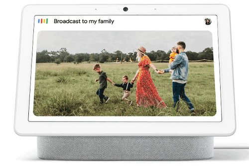 Google Assistant gets new family features for Mother's Day