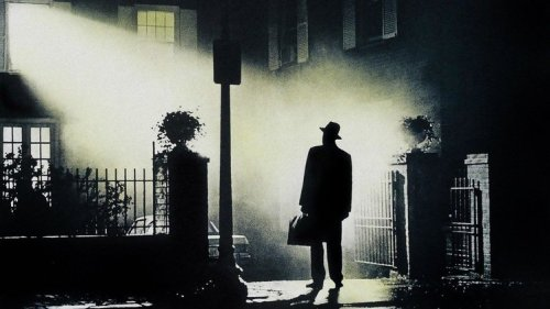 What is the best order to watch The Exorcist movies and TV show?