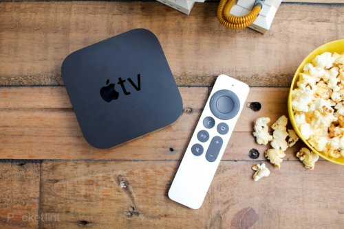 Apple TV 4K (2021) review: The future of streaming or just more of the same?