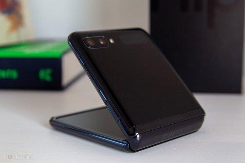 Samsung Galaxy Z Flip 3 leak suggests wireless charging