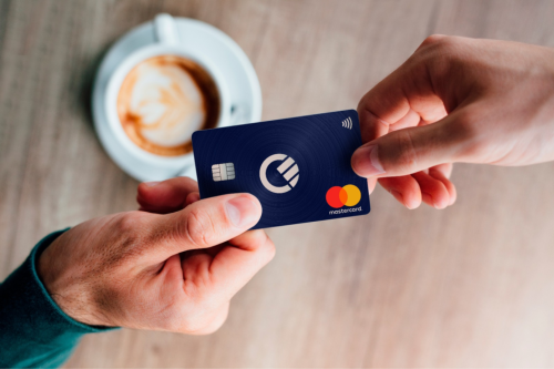 Stack up rewards and benefits on the Curve Mastercard