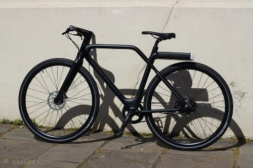 Angell e-bike review: A match made in heaven?