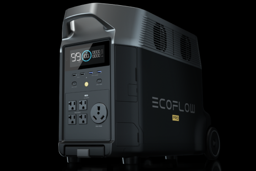 The EcoFlow DELTA Pro is an essential portable power station