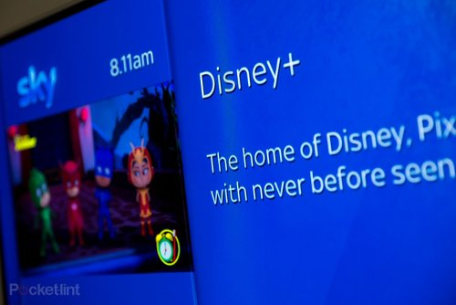 Would Disney+ ever go the ad-supported route? For now, Disney CEO says 'no'