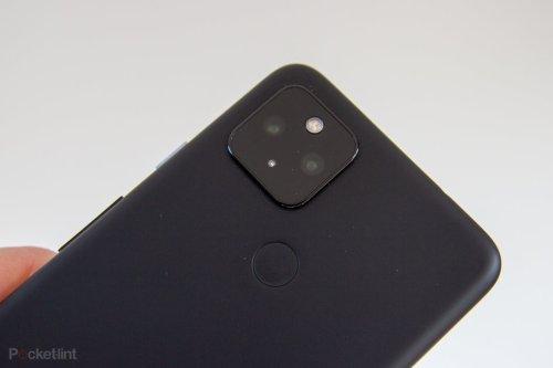 Google's April Pixel update brings big camera improvement