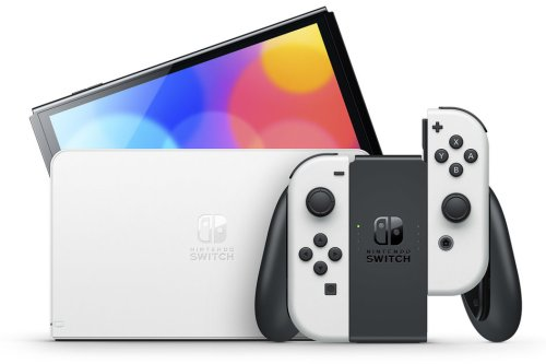 Nintendo Switch OLED review: The best of the bunch