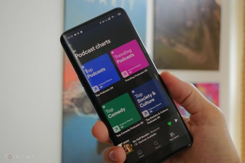 Hey Spotify: How to set up hands-free Spotify voice commands