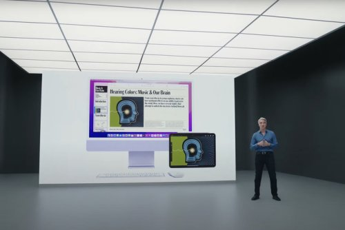 What is Apple Universal Control and how does it work across your devices?