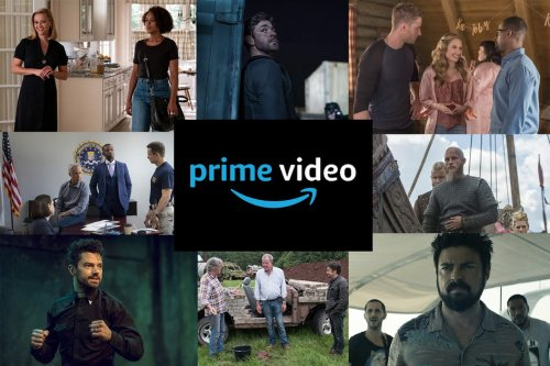 Best Amazon Prime TV shows to binge watch