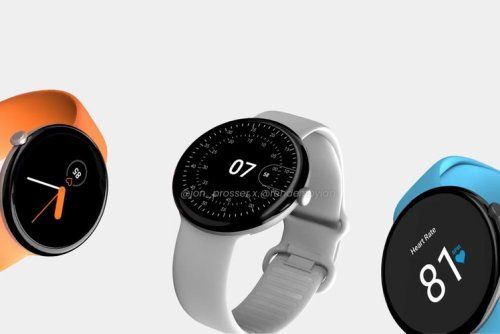 Google Pixel watch specs, release date, news and rumours