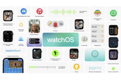 Apple watchOS 8 release date and all the features coming to your Apple Watch