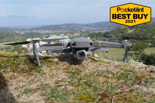 The best drones 2021: Top rated quadcopters to buy, whatever your budget