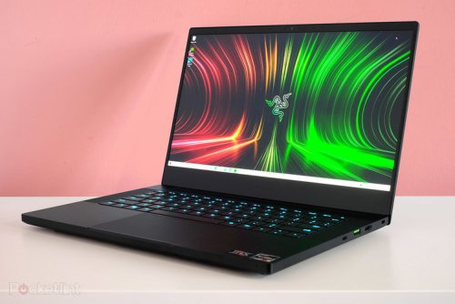 Razer Blade 14 (2021) review: The portable gaming laptop of your dreams