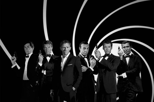 James Bond movies in order of release: Best way to watc | Story