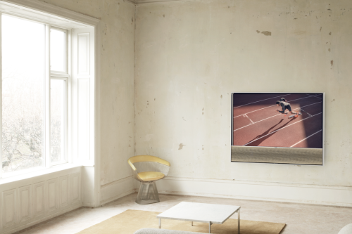 Bang & Olufsen 55-inch Beovision Contour TV expands range