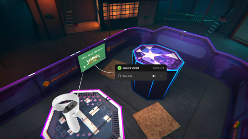 Oculus will show you ads in VR when playing virtual reality games   Pocketnow