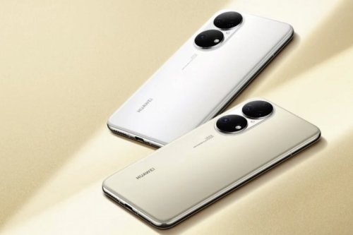 Huawei P50 series are now official   Pocketnow