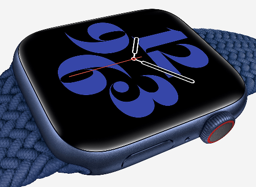Get yourself a new Apple Watch Series 6 for just $299