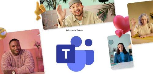 Microsoft Teams just became a WhatsApp alternative   Pocketnow