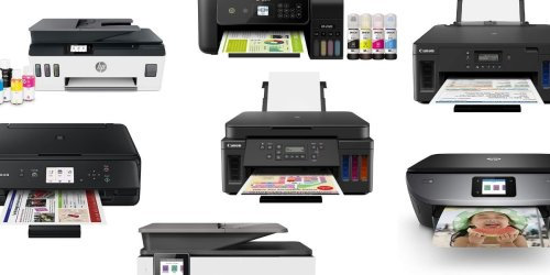 Best Printers for Mac in 2021: top printers for your Mac and other Apple devices   Pocketnow