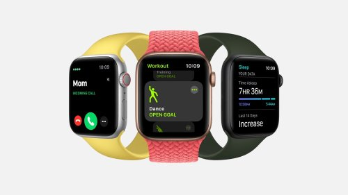 Get a new Apple Watch SE for just $5 a month, more deals are also available here