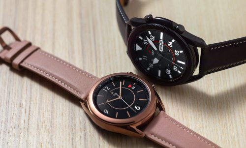 Get the Samsung Galaxy Watch 3, Chromebooks and more on sale