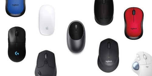 Best Wireless Mouse for Mac in 2021 | Pocketnow