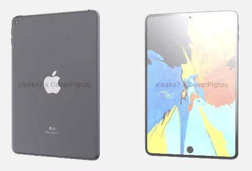 It seems we might get a real iPad Mini Pro after all