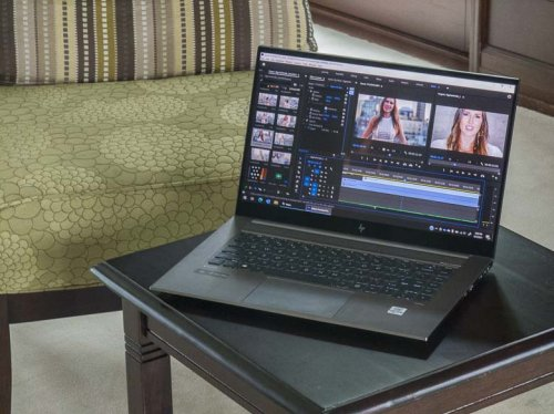 HP zBook Studio review: an awesome mobile workstation