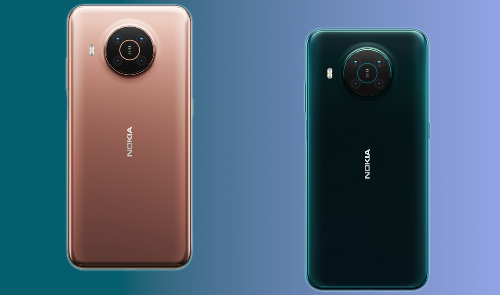 Nokia X10, X20 offer decent specs and promise three Android OS updates