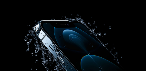 Is the new iPhone 12 series Waterproof? Here's the answer | Pocketnow