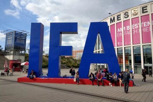 IFA 2021 to be a 'full-scale' in-person event in September | Pocketnow