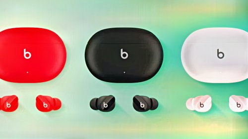 Apple-owned Beats is making earbuds that look better than AirPods