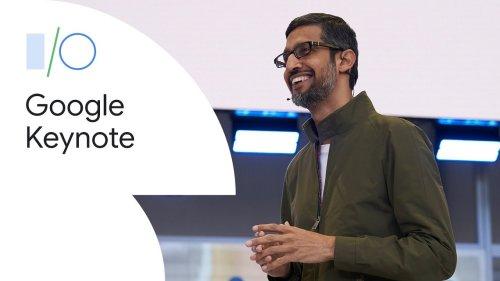 Google I/O 2021 rumor roundup: What to expect? | Pocketnow