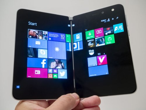 Microsoft's Surface Duo would have been great with Windows 8 | Pocketnow