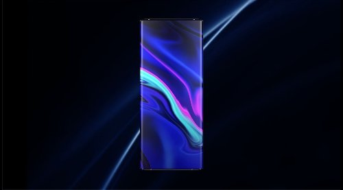 Vivo could launch a phone with under-display camera and curved edges in H2 2021 | Pocketnow