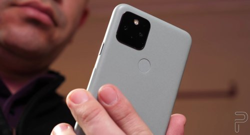 Google Pixel 5, Pixel 4XL, OnePlus devices and more are on sale today