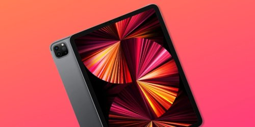 Silent iPadOS 15 Update could finally fix the new iPad Pro?