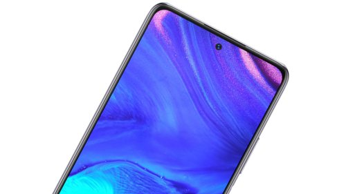 Infinix Note 10 Pro leaked renders show off large screen and five cameras | Pocketnow