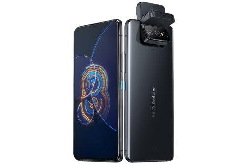 ASUS ZenFone 8 and flip-camera ZenFone 8 Flip launched | Pocketnow