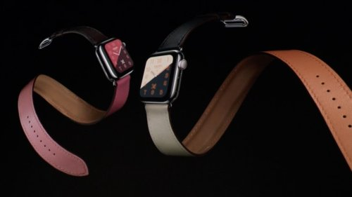 We could see the new Apple Watch Series 6 and more Apple products soon
