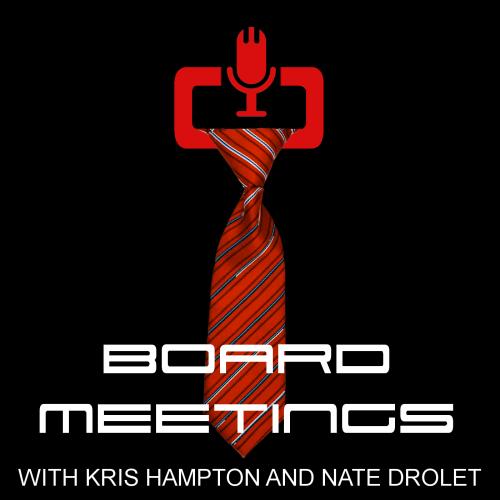 Episode 41: Board Meetings | Can Everyone Climb V10?