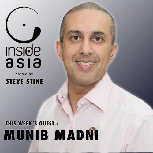 Purpose-Driven Investing (w/ Munib Madni)